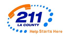 211 LA COUNTY TRAILER