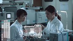 유라테크 홍보영상