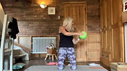Soft Ball Workout