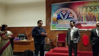 Parent testimonial - from BayArea PVSA award ceremony