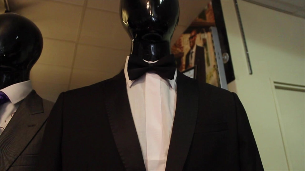 Empire Formal Tailor
