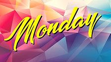 Monday Motivation 11•16•2020