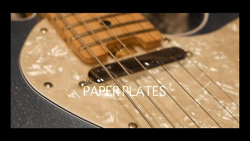 Paper Plates Teaser