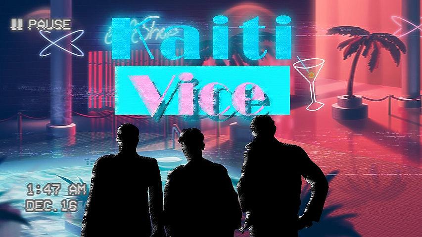 Kaiti Vice (HP48 Hours [City Finalist])