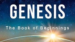 GEN. 1:1 THE INTENT OF THE HEAVENS ANS THE EARTH