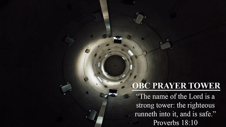 OBC Prayer Call: Morning Inspiration