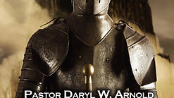Armor of God: Fight For It