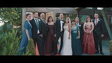 Kim & Yves | Hochzeitsvideo in Luxemburg