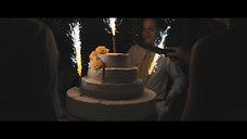 Sandra & Marc | Hochzeitsvideo in Frankreich