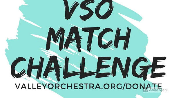 VSO Match Challenge