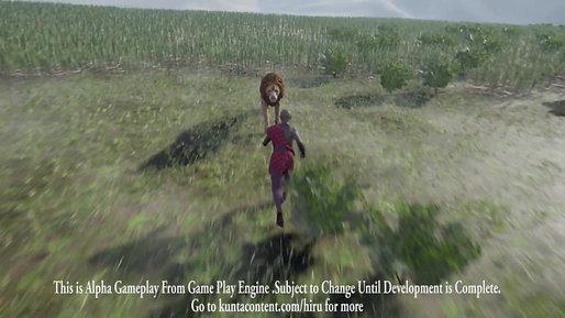 HIRU Gameplay Trailer