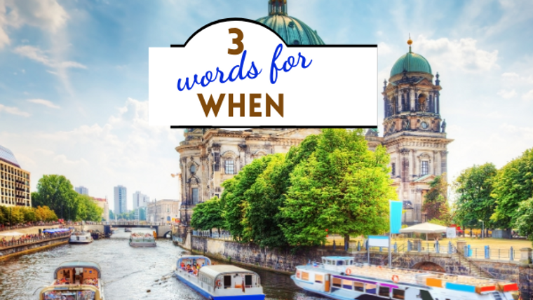 """German grammar 