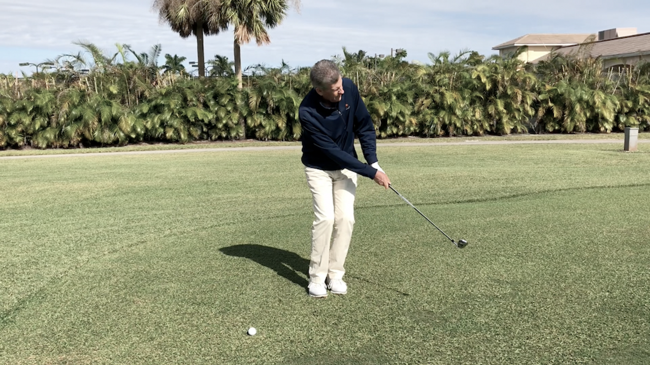 THE CHIPPING EQUATION