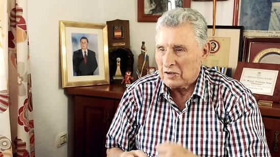 Entrevista a Manuel Santa Cruz Palenque