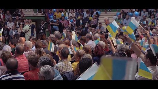 Luchamos por la dignidad de Canarias