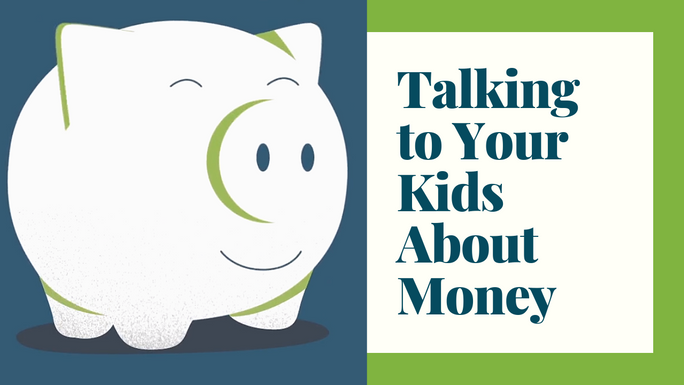 Kids and Money-Sarabeth