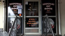 Päivän Pisnes: House of Rock