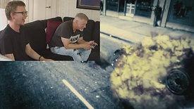Ummikolle pelattavaa 🎮 Ari Klem v.s. GTA V