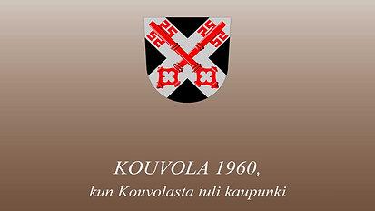 Kouvolan Koti- ja Radiomuseo - KOUVOLA