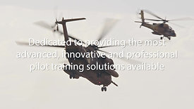 This is GPTA - Helicopter