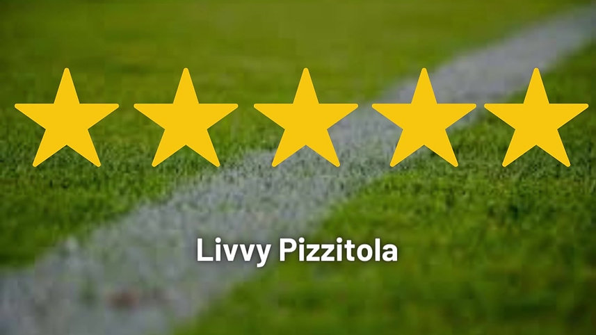 Client Review - Livvy Pizzitola