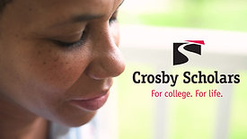 Crosby Scholars Rowan - Student Story