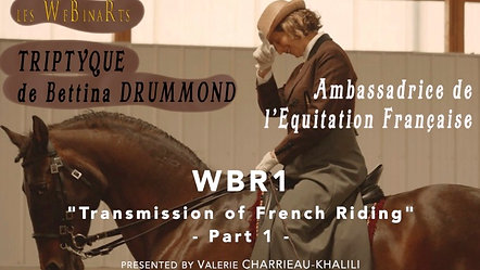 WBR1 Bettina DRUMMOND eng Part1