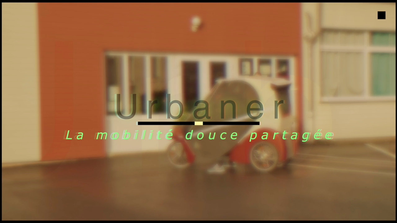 L'URBANER - Le Film