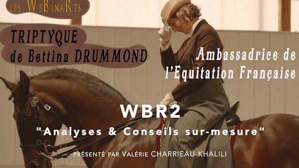 WBR2 Bettina DRUMMOND