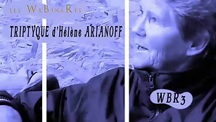 WBR3 d'Hélène ARIANOFF