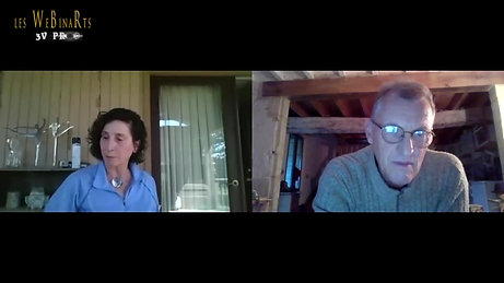 Discussion avec Bettina Drummond (Fr)