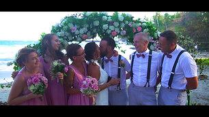 Destination Wedding Dikwella