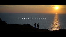 Kieron and Lauren Cinematic Highlight