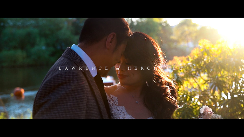 Lawrence & Herchelle Cinematic Highlight