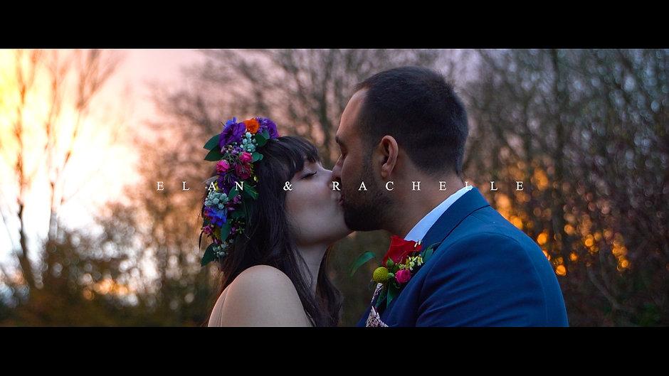 Elan and Rachelle Cinematic Highlight