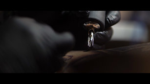 Swansea Tattoo Lab Promo