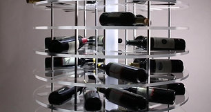 Wine Wheel