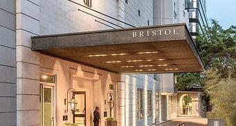 Bristol Hotel Residences