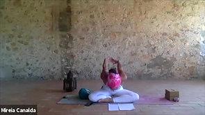 Kriya para alinear la pelvis y crear una buena base