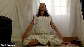 Kriya para mejorar el sistema linfático