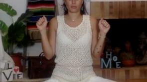 1 JULIO - Kriya para el resplandor y belleza de la mujer