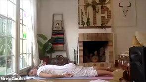 2 JULIO Kriya para trabajar todo el cuerpo