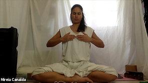 Meditación para estados de shock