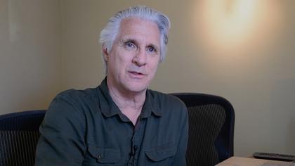 Chauncey Meyer Interview
