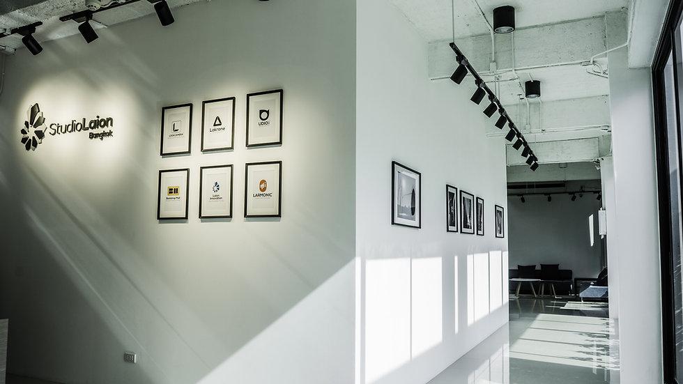 StudioLaion Bangkok Presents