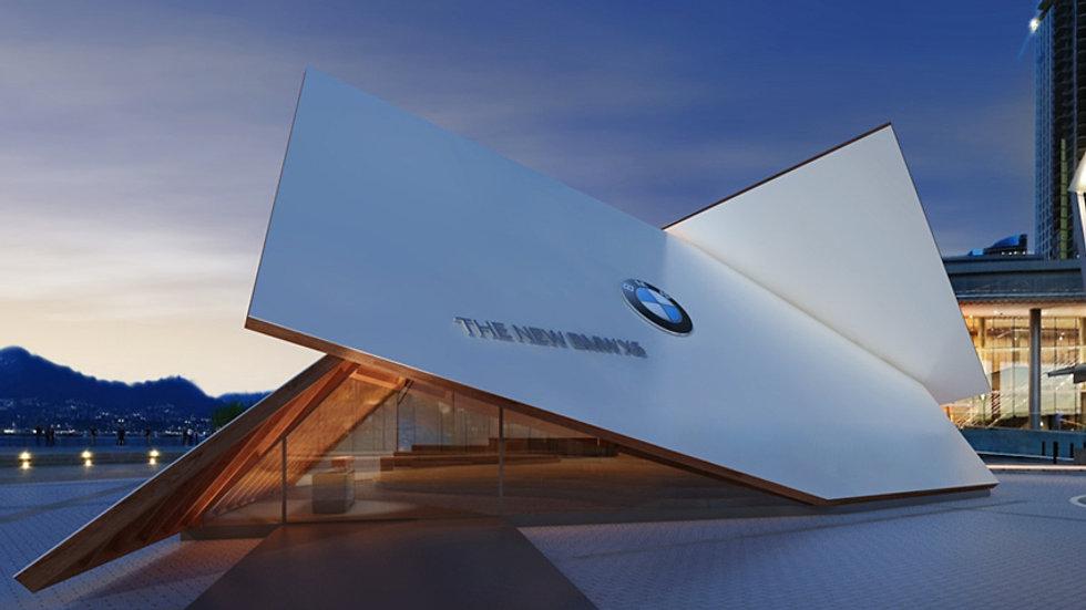 BMW X5 VANCOUVER