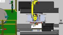 Gantry Simulation