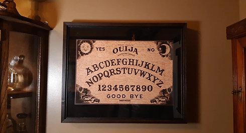 Mihi Ouija Board
