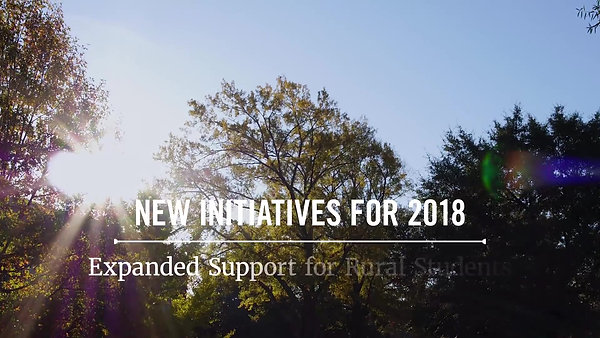 2018 State of the University Highlights