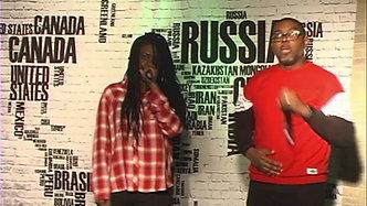 The Culture show CTF-TV  22